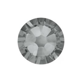 Crystals SILVER SS4 (50 stuks) *265011