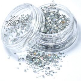 Flat Silver *290589