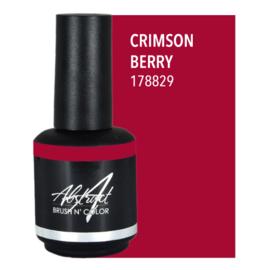 Raspberry - Crimson Berry