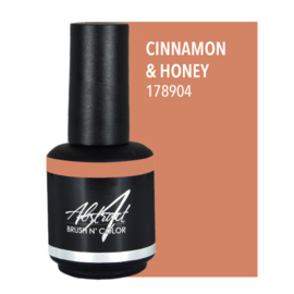 Sweet Delight - Cinnamon & Honey