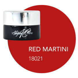 Sin City - Red Martini
