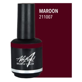 Empire State | Maroon
