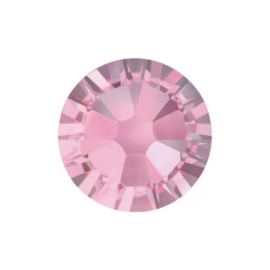 Crystals LT. ROSE SS4 (50 stuks) *264915