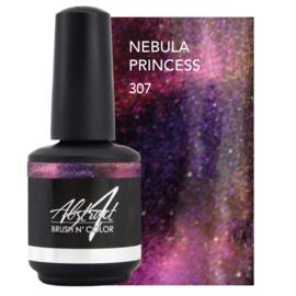 Cosmic Warrior - Nebula Princess * Pre-Order