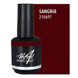 Nails & Cocktails | Sangria