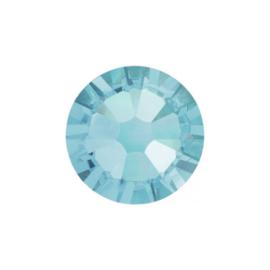 Crystals AQUAMARINE SS3 (50 stuks) *264564