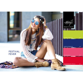 Festival Fever Collection  *Limited Edition*