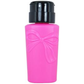 Menda pomp Ribbon - pink