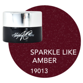 Sugar Queen - Sparkle Like Amber*pre-order*