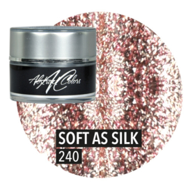 Platinum | Soft as Silk