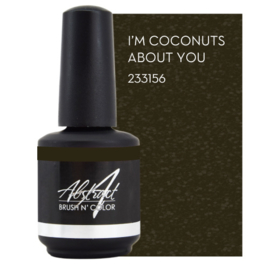 Luxe Topics | I'm Coconuts about you