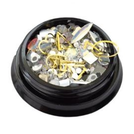 Jewelry Box Champagne *056071