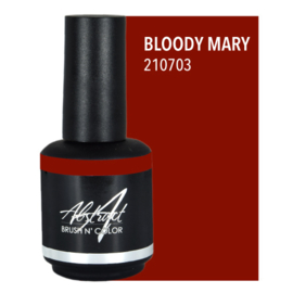 Nails & Cocktails | Bloody Mary