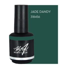 Boho Richesse   Jade Dandy