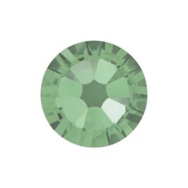 Crystals MINT JADE SS4 (50 stuks) *264939