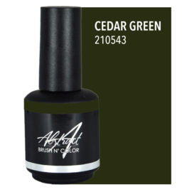 Vintage | Cedar Green