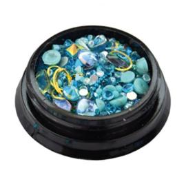 Jewelry Box Sleeping Beauty *045990