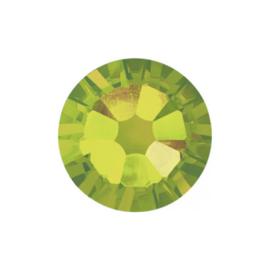 Crystals OLIVINE SS4 (50 stuks) *264946
