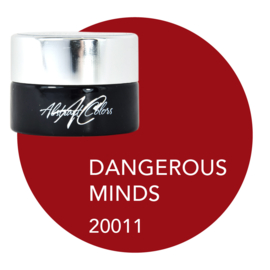 Most Wanted - Dangerous Minds
