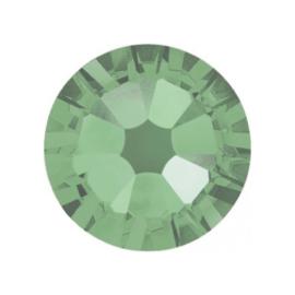 Crystals MINT JADE SS6 (50 stuks) *265240
