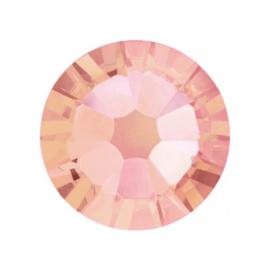 Crystals LT. PEACH SS6 (50 stuks) *265219