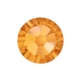 Crystals TOPAZ SS4 (50 stuks) *265028