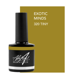 Wild @Heart - Exotic Minds 7,5ml
