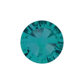 Crystals BLUE ZIRCON SS3 (50 stuks) *264601