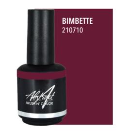 Brigitte Bord'eau - Bimbette
