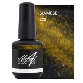 9 Lives - Siamese