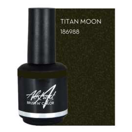Warrior Princess | Titan Moon