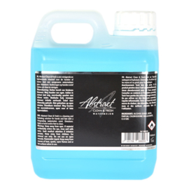 Clean & Fresh Solution 1000 ml Refill