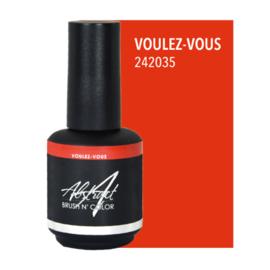 Mouline Rouge | Voulez-Vous