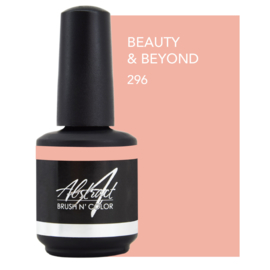 Super Natural - Beauty Beyond