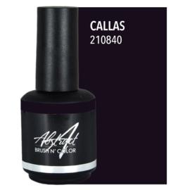 Secret Garden | Callas