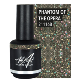 Sparkle Mellow | Phantom of the Opera