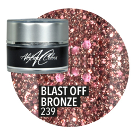 Platinum | Blast off Bronze