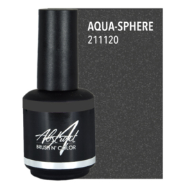 The Capitol | Aqua Sphere