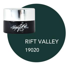 Virunga - Rift Valley