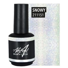 Sparkle Mellow | Snowy