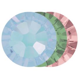 Crystals JADE MIX SS6 (50 stuks) *265141