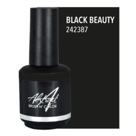 Glamorous - Black Beauty