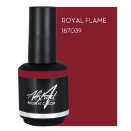 Smokin' Rosy | Royal Flame