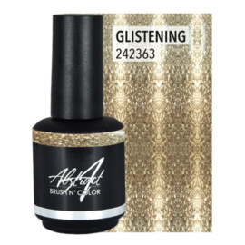 Glamorous - Glistening