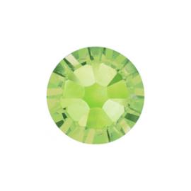 Crystals PERIDOT SS3 (50 stuks) *264700