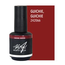 Mouline Rouge | Guichie, Guichie