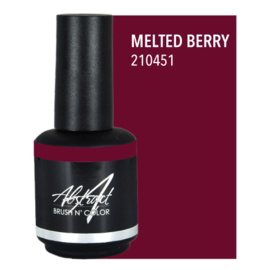 Fab4 | Melted Berry