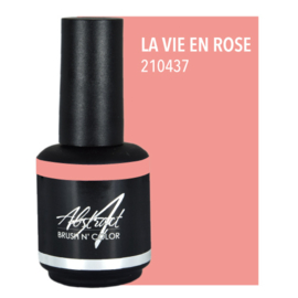 Fab4 | La Vie en Rose