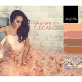 Shades of Elegance collection