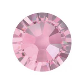 Crystals LT. ROSE SS6 (50 stuks) *265226